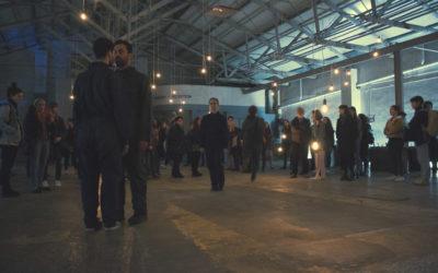 Πρώην συνεργείο Peugeot | Μαρκέλλα Μανωλιάδη | Re: ῥεῖ START