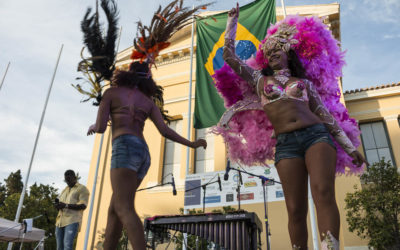 Brazilian Day Athens