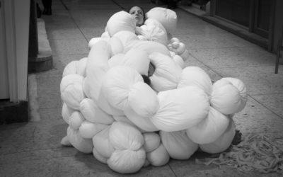 project Εντός Εκτός | 168 m.| Ελένη Κορδαλή, Φαίδωνας Γιαλής