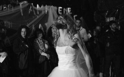 Insomnia Greca, The Adeus Carne Insomnia (Η Αγρυπνία της Αποκριάς) | Δημοτικό Θέατρο Πειραιά