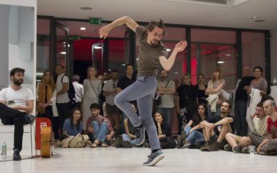 Arc for Dance Festival στο Εθνικό Μουσείο Σύγχρονης Τέχνης