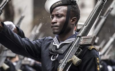 Στρατιωτική Παρέλαση 25ης Μαρτίου, Αθήνα 2015