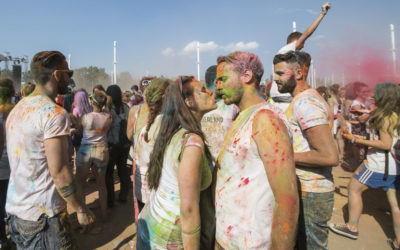 Color Day Festival 2015