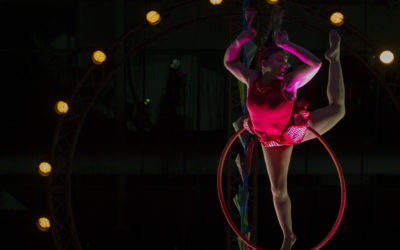 Athens Circus Festival 2016