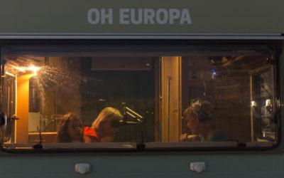 Action Hero | Oh Europa | Κέντρο Πολιτισμου Ίδρυμα Σταύρος Νιάρχος