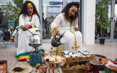 1ο Αιθιοπικό φεστιβάλ | Δημοτική Αγορά Κυψέλης