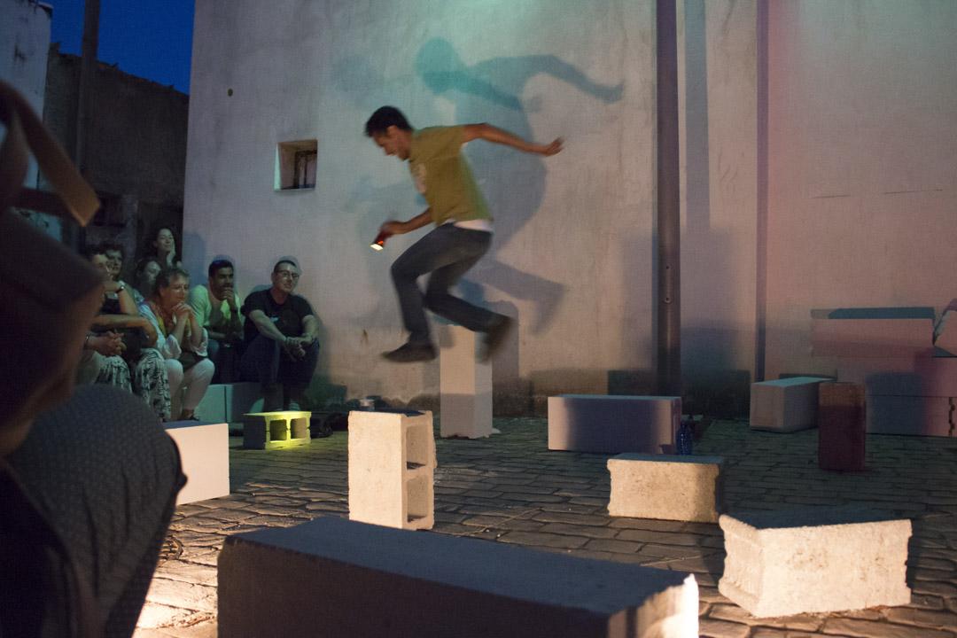 Ελευσίνα | Φεστιβάλ Συνοικισμός 2018