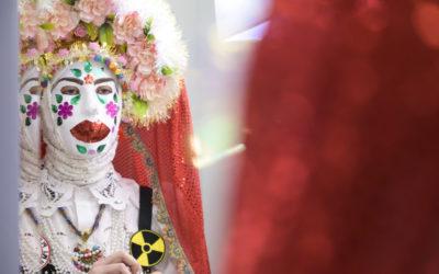 Performance Rooms 2020 | Αίθουσα Τέχνης Καππάτος | St George Lycabettus