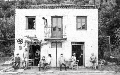 Μουσείο Τίμπουλις | Πελοπόννησος