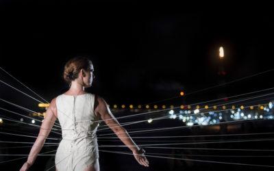 Αιμιλία Μπουρίτη | Έλευση, χώρος χρόνος ενέργεια | Αισχύλεια, Παλαιό Ελαιουργείο Παραλία Ελευσίνας