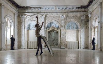 UrbanDig Concierge Ομόνοια | Athens Biennale | Μπάγκειον