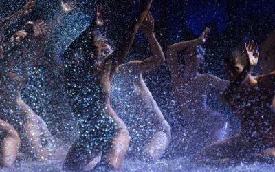 Κέντρο Πολιτισμού Ίδρυμα Σταύρος Νιάρχος | Summer Nostos Festival | Dés/équilibre/s