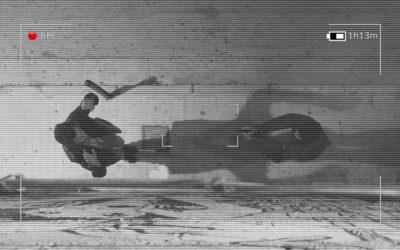 """Αντεροβγάλτης, θεατρική σειρά τεσσάρων επεισοδίων από την ομάδα Νοσταλγία, Θέατρο Rabbithole, επεισόδιο 2ο """"Στα ίχνη του Μονόκερω"""""""